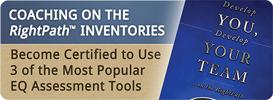 Coaching on the RightPath Inventories